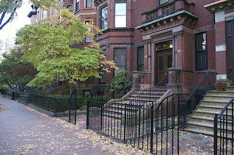 82 Marlborough Street Boston, MA 02116